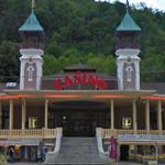 Joa Casino d'Ax les Thermes (StreetView)