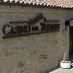 Casino del Tormes