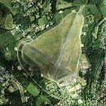 RAF Kenley (Google Maps)