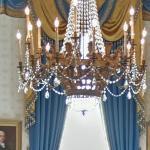 White House Blue Room (StreetView)