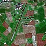 RAF Kirmington (Humberside Airport) (Google Maps)