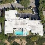 Fuminori Hayashida's House (Google Maps)