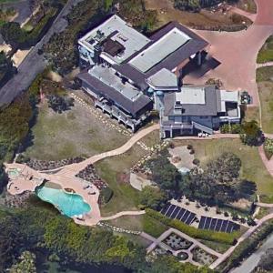 Tiberiu Mazilu's House (Google Maps)