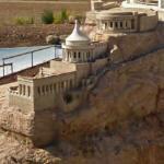 Mini Israel: Masada (StreetView)