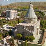 Mini Israel: Nazareth (StreetView)