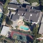 Rick Guerin's House (Google Maps)