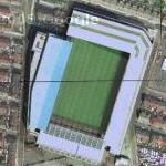Goodison Park (Google Maps)