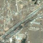 Quetzaltenango Airport (AAZ) (Google Maps)