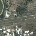 Albury Airport (ABX) (Google Maps)