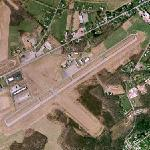 Somerset County Airport (Google Maps)