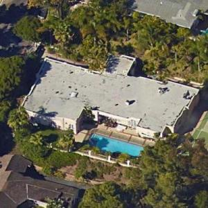 Shokrolah Levian's House (Google Maps)