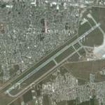 Adana Şakirpaşa Airport (ADA)