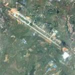 Baise Youjiang Airport (AEB) (Google Maps)