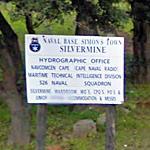 Silvermine Military Facility (StreetView)