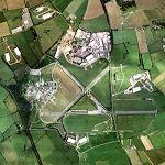 RAF Llandow (Google Maps)