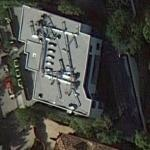 Pascal Mouawad's House (Google Maps)