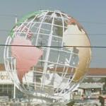 Leisure World Globe (StreetView)
