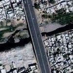 Lyari Expressway (Google Maps)