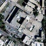 Abbasi Shaheed Hospital (Google Maps)