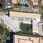 "Mauricio Oberfeld's House - ""Oberfeld Residence"" (Google Maps)"