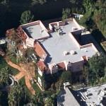 Charles Kouras III's House (Google Maps)
