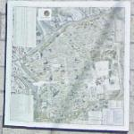 Map of Jerusalem Old City (StreetView)