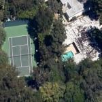 Isaac & Victoria Oberfeld's House (Google Maps)