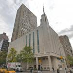 LDS Temple – Manhattan