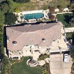 The Kardashian-Jenner House (Filming Exterior) (Google Maps)