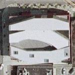 'Bellevue Arts Museum (BAM)' by Steven Holl (Google Maps)