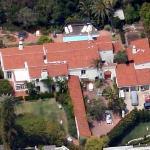 Evis Coda's House (Google Maps)
