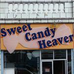 Sweet Candy Heaven (StreetView)