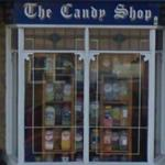 The Candy Shop (StreetView)