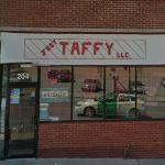 Just Taffy