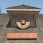 Old Mill Candy Kitchen