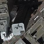 """McKesson Building - From """"The Net"""" (Google Maps)"""