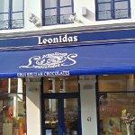 Leonidas Chocolates (StreetView)