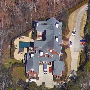 T-Pain's House (Google Maps)