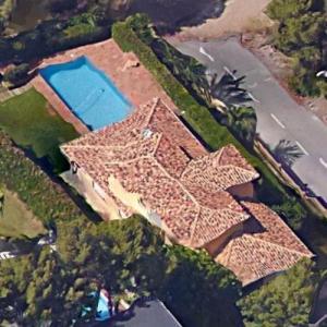 Lionel Messiu0027s House (former) (Google ...