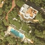 Philip and Madlena Zepter's house (Google Maps)