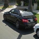 Mercedes-Benz E63 AMG (StreetView)