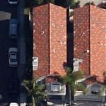 Daniel Tosh's House