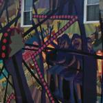 Carnival mural (StreetView)
