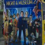 'Night at the Museum 2' (StreetView)