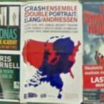 Crash Ensemble, Double Portrait: Lang/Andriessen (StreetView)