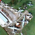 Gatwick Aviation Museum (Google Maps)