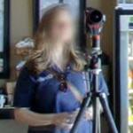 Google Inside camera (StreetView)