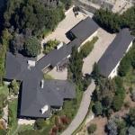 Muhammad bin Fahd bin Abdulaziz Al Saud's House (Google Maps)