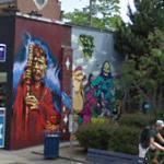 Murals (StreetView)