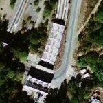 Caldecott Tunnel, Northern Exit (Google Maps)